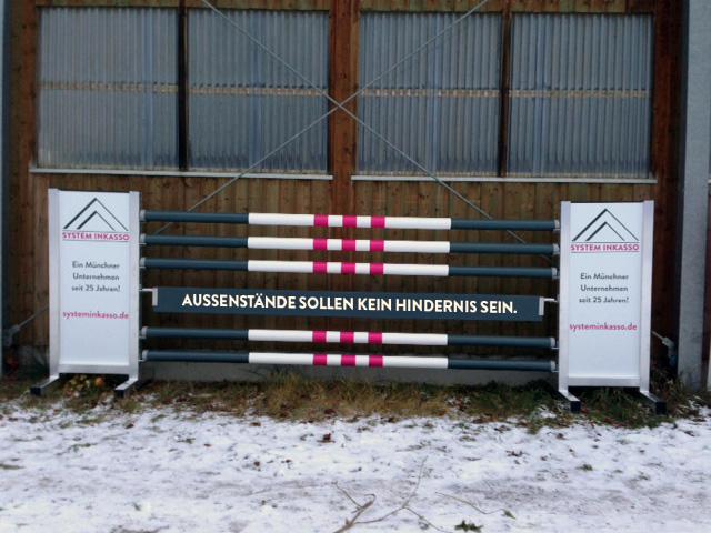 Sponsoring in Sauerlach