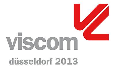 System Inkasso vor Ort: Viscom 2013